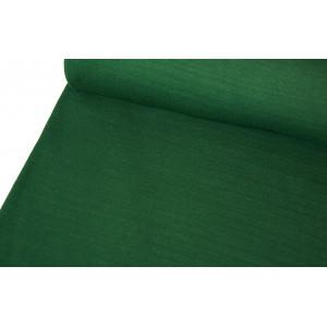 10cm Bündchen Schlauch (80 cm Umfang) Feinripp tannengrün / trachtengrün EU-Produktion (Grundpreis €14,00/m)