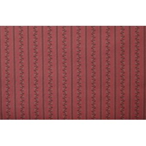 10cm Dirndlstoff (bedruckt in der EU) schmaler Blumenstreif mint/dunkelgrün/DUNKEL-ALTROSA  (Grundpreis 29,00/m)