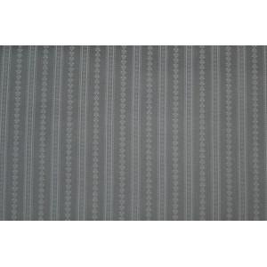 10cm Dirndlstoff (bedruckt in der EU) schmaler Blumenstreif Ton in Ton silbergrau (Grundpreis 28,00/m)