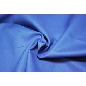 10cm Baumwollstoff uni (Standardqualität) himmelblau (Grundpreis € 8,00/m)