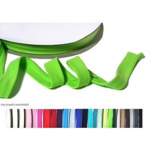 1m Jersey-Einfassband (Schrägband) - Farbwahl