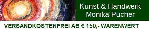 mp-kreativwerkstatt :: Kunst und Handwerk Monika Pucher